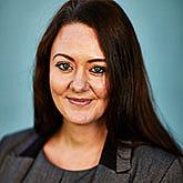 Joanna Gray, Partner and Head of Audit & Assurance