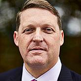 Keith Johnston, Tax Director