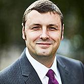 Matthew Slessor, Chartered Financial Planner