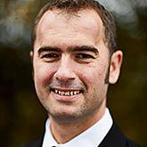 Scott McIver, Tax Consultancy Manager