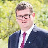Simon Turner, Audit & Assurance Partner