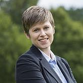 Tracy Horky, Financial Planning Consultant
